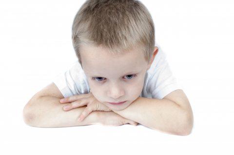 Depresja wśród dzieci i młodzieży