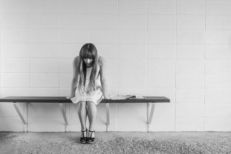 Depresja- czy każdy może na nią zachorować?